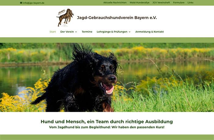 Unsere neue Website geht online!
